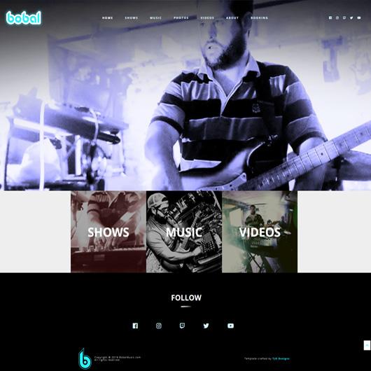 BobalMusic
