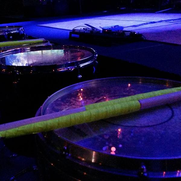 Dynamic Rhythm Entertainment